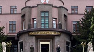 Yunan jetlerinden Türk helikopterine taciz