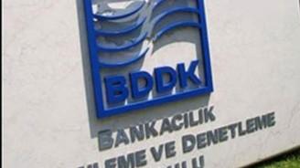 """BDDK'dan bankalar için """"iyi uygulama rehberi"""""""