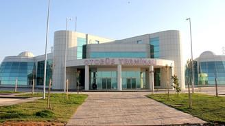 Şahin'in ismi Ünye terminalinden kaldırıldı
