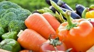 1 milyon ton organik ürün elde edildi