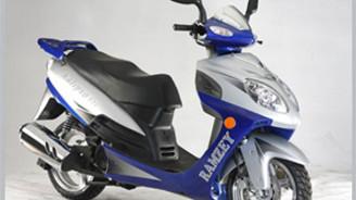 TÜVTURK'ten motosikletlere özel muayene istasyonu
