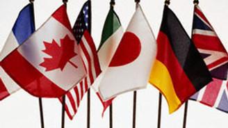 G7 maliye bakanları Yunanistan'ı masaya yatıracak