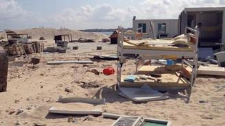 Somali'de roketli saldırı: 2 Türk işçi yaralandı