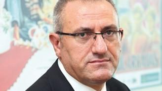 TSB'nin yeni Başkanı Ramazan Ülger oldu
