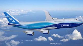 Çin'de bir havayolu şirketi 50 Boeing alıyor