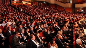 İstanbul'un kongre turizm geliri 1.7 milyar doları aşacak