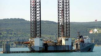 Petrol arama ruhsatını terk eden şirketler açıklandı