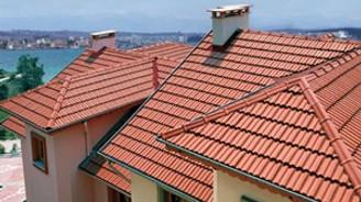 Çatı tadilatı ile yüzde 50 tasarruf