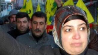 BDP'li Eşbaşkan bıçaklandı