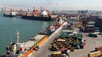 Mısır'da dış ticaret açığı geriledi
