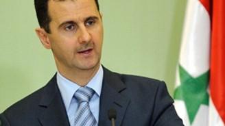 Esad, 5 kente vali atadı