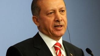 Başbakan Erdoğan'a iki yeni yardımcı
