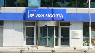 Axa Sigorta, 1.3 milyar liralık prim üretti