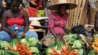 Kara kıta Afrika'da rekabet artıyor