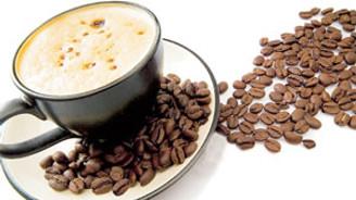 Lavazza bu yıl 150 ton kahve satacak