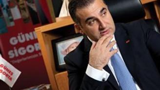 'Türkiye'de sigortacılık bilinci yeni oturuyor'