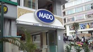 Mado, Malezya'da ilk şubesini açtı