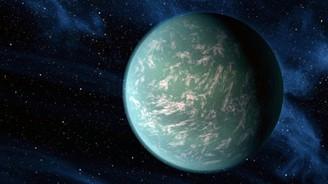 İşte 'Dünya'ya en çok benzeyen' gezegen