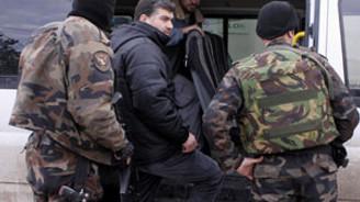 KCK'ya ağır darbe: 86 gözaltı