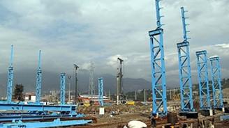 Kardemir 45.6 milyon euroluk yatırım kredisi anlaşması imzaladı