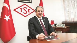 'TSE standartları belirlemeli'