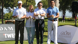 Damat | Tween, Dünya Kurumsal Golf Turnuvası'nın sponsoru oldu