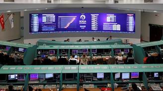 Borsa İstanbul'un 'brüt takas' listesi kabarıyor