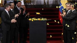 'Gabo', sarı güllerle sonsuzluğa uğurlandı