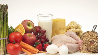 Gıda fiyatları 4 yılın en düşüğünde