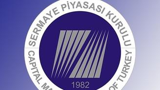 SPK'dan 108 kişiye borsa yasağı