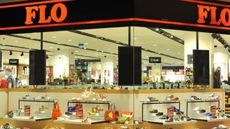FLO bu yıl 190 mağazaya ulaşacak
