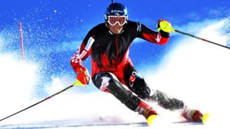 Kayakta hedef, dünyada ilk 10'a girmek