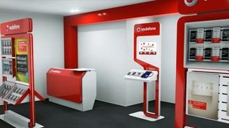 Vodafone yüzde 11.8 büyüdü