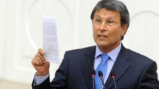 MHP'den, Başbakan'ın adaylığı için önemli iddia