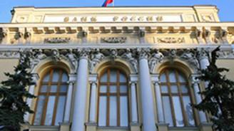 Rusya MB döviz piyasası için müdahale politikasını değiştirdi