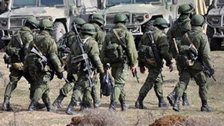 Ukrayna'dan Rusya'ya uyarı
