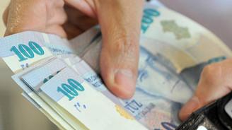 Banka kredisine şirket değil tüketici rağbet gösteriyor