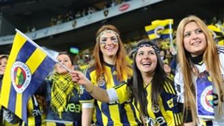 Kadıköy'de büyük heyecan