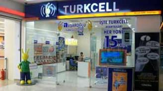 Turkcell'in görünümü pozitife yükseldi