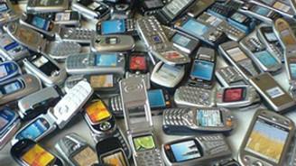 e-Atık miktarı, yılda 40 milyon ton artıyor