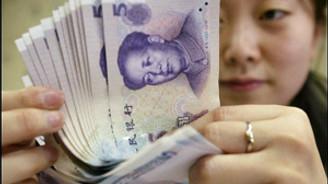 Yuan, yine değer kazandı