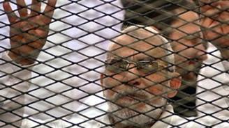 Mısır'da 683 idam kararı daha!