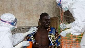 Afrika'ya gideceklere 'Ebola' uyarısı