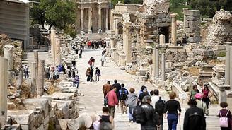 'Turizmde hedef dünya beşinciliği'