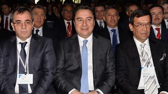 Babacan: 120 şirket 60 milyar lira kredi sağladı
