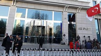 AK Parti Yalova İl Başkanlığına atama