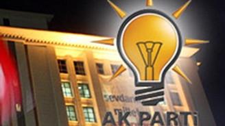 AK Parti Bartın İl Teşkilatı istifasını sunacak