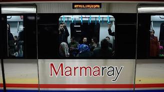 İstanbul nüfusunun 7 katı yolcu taşıdı