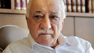 Gülen'den 'hodrimeydan'