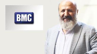 BMC için tek teklif Ethem Sancak'tan
